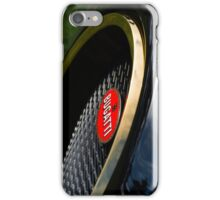 Lips of Gold iPhone Case/Skin