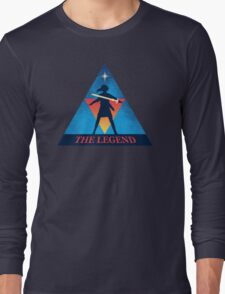 The Legend Long Sleeve T-Shirt