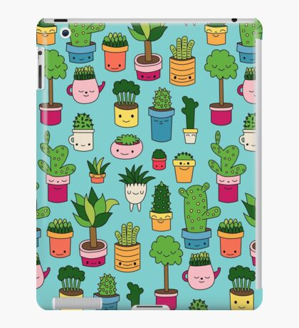 Patio by Elebea iPad Case/Skin