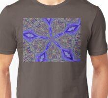 purple starfish Unisex T-Shirt