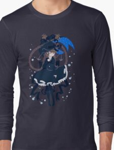 Wadanohara and the Great Blue Sea - The Sea Witch Long Sleeve T-Shirt