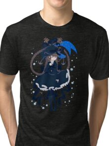 Wadanohara and the Great Blue Sea - The Sea Witch Tri-blend T-Shirt