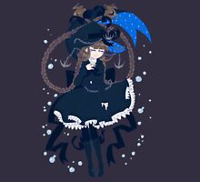 Wadanohara and the Great Blue Sea - The Sea Witch Unisex T-Shirt