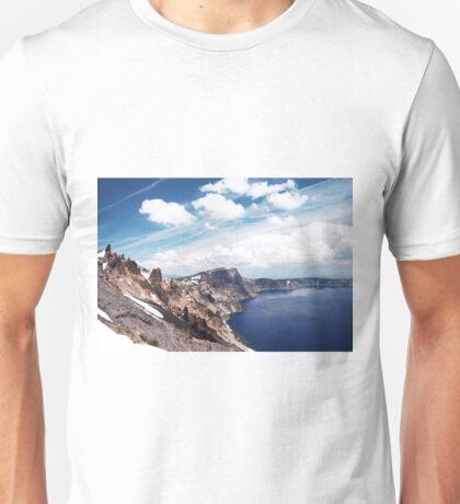 Crater Lake, Oregon Unisex T-Shirt