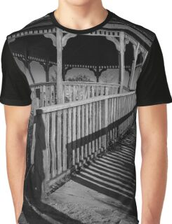 Gazebo | Hampton Bays, New York Graphic T-Shirt