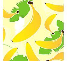 New banana Artwork in Creative shop Photographic Print