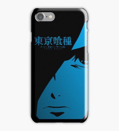 Touka Kirishima - Tokyo Ghoul (V2) iPhone Case/Skin