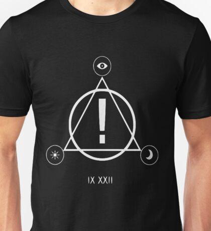 Panic! at the Disco Symbol Unisex T-Shirt