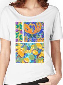 Citrus - Original Illustration Women's Relaxed Fit T-Shirt