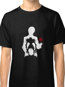 Death Note - Kira & Ryuk Classic T-Shirt