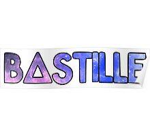 bastille Poster
