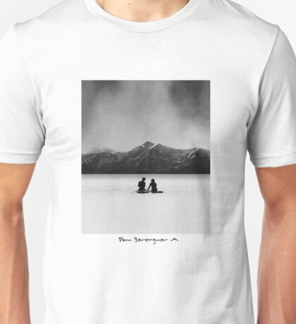 Lost Couple (Name) Unisex T-Shirt