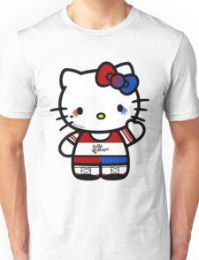 Hello Quinn Unisex T-Shirt