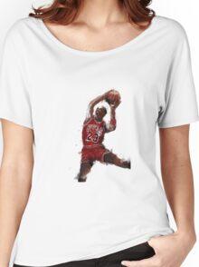 Jordan Dunk Women's Relaxed Fit T-Shirt