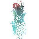 Pineapple by CareyC