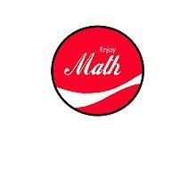 Enjoy Math Photographic Print