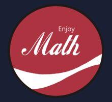 Enjoy Math Kids Clothes