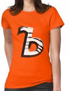 Ъ Womens Fitted T-Shirt