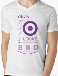 Okay... this looks bad T-Shirt
