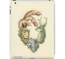Fight for the Throne iPad Case/Skin