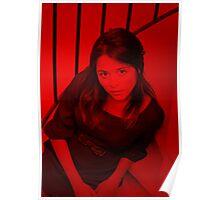 Stephanie Leonidas - Celebrity Poster