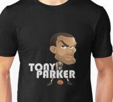 Tony Parker Unisex T-Shirt