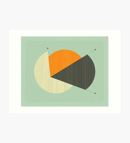 TICK TOCK (11) Art Print