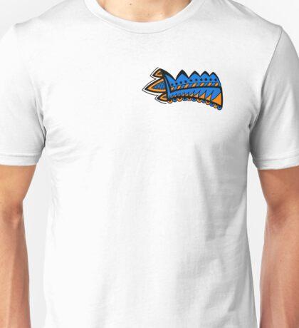 Warriors crown  Unisex T-Shirt