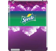 simple mix iPad Case/Skin