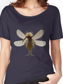 mosquito Women's Relaxed Fit T-Shirt
