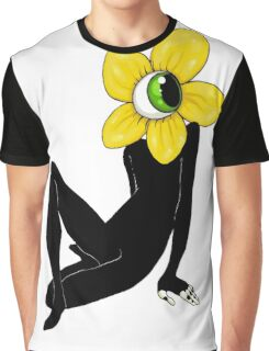 the daffodil Graphic T-Shirt
