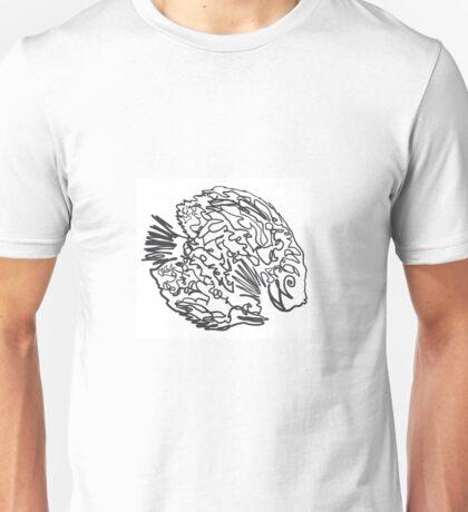 Pez Unisex T-Shirt