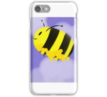 Baby Bumble Bee iPhone Case/Skin