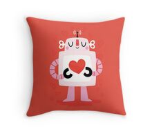 Love Robot Coussin