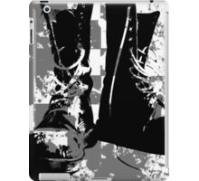 Rebel Rock iPad Case/Skin