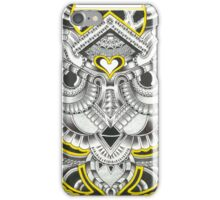 Ominous Owl iPhone Case/Skin