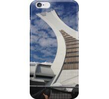 Olympic Stadium iPhone Case/Skin