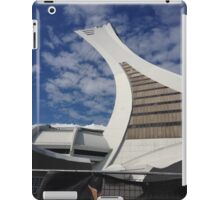 Olympic Stadium iPad Case/Skin