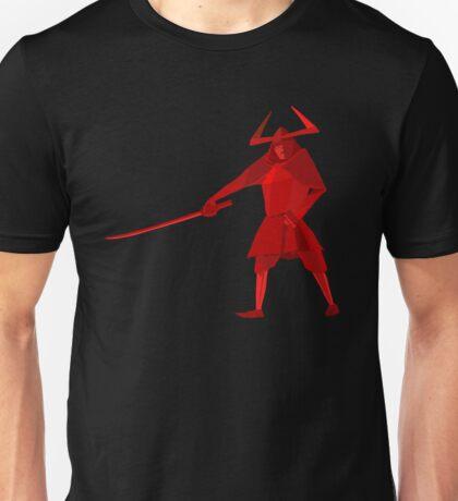 Hanzo Q Unisex T-Shirt