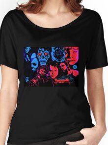 John Carpenter Women's Relaxed Fit T-Shirt
