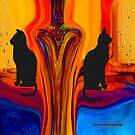 The Kings Den by Sherri     Nicholas