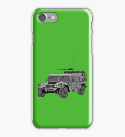 Army 1 iPhone Case/Skin