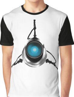 Portal Gun  Graphic T-Shirt