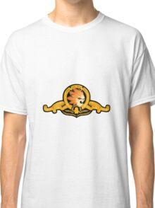 Moomba - MGM Parody Classic T-Shirt