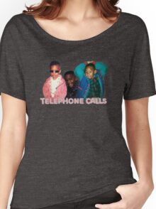 Telephone Calls Women's Relaxed Fit T-Shirt