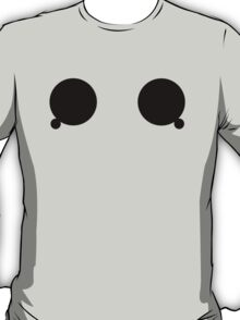 Cyberman Eyes T-Shirt