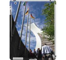 Montreal Olympic Stadium iPad Case/Skin