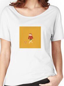 katamari soccer Women's Relaxed Fit T-Shirt