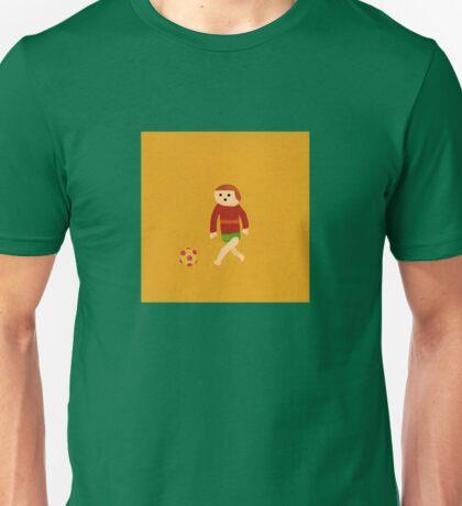 katamari soccer Unisex T-Shirt