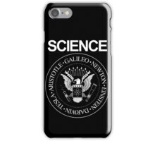 Science Rocks iPhone Case/Skin